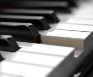 pha-50鍵盤のイメージ