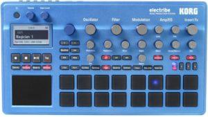 電子楽器の例